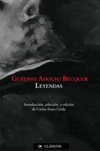 Leyendas / Gustavo Adolfo Becquer